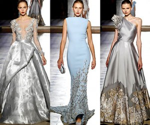Tony Ward Haute Couture осень-зима 2017-2018