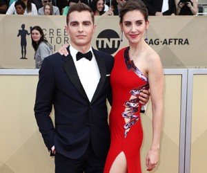 Церемония Screen Actors Guild Awards 2018