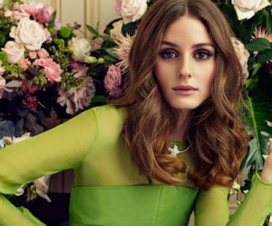 Olivia Palermo на страницах Marie Claire Spain