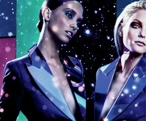 MAC Magic of the Night Collection Holiday 2015-2016
