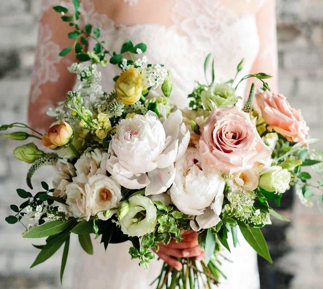 Коробке тула, красивые необычные свадебные букеты