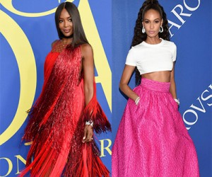 CFDA Fashion Awards 2018